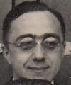 Pfarrer Ludwig