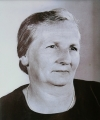 Hilda Bauer